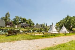 Camping Des Cerisiers Guillac