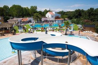 Apartment holiday in Camping Soleil Sud