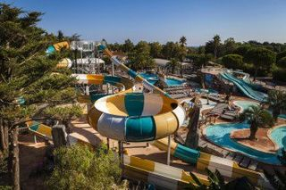 Holiday club Camping le Floride et l'Embouchure