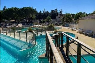 Holiday villages in Camping Bon Port