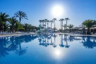 Holiday villages in Camping Vendrell Platja