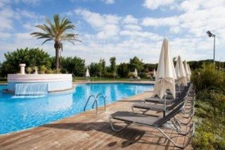 Holiday villages in Camping El Pinar