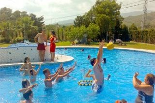 Holiday villages in Camping Sunissim La Masia