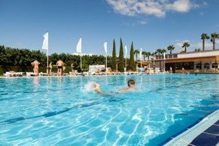 Holiday villages in Camping Club Playa Cambrils Don Camilo