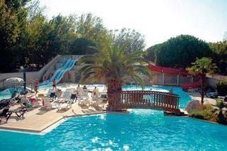 Holiday villages in Domaine L'Eden