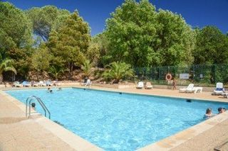 Apartment holiday in Camping Verdagne
