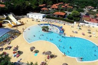 Apartment holiday in Camping Sunissim La Plage