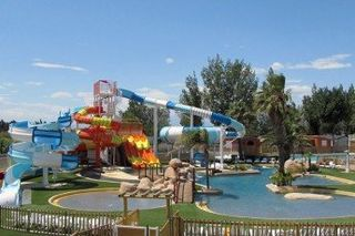 Holiday villages in Camping de l'Europe