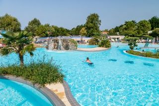 Mobile home rentals in Camping Les Grosses Pierres