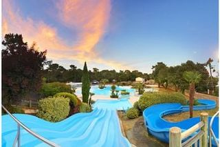 Camping Club Le Logis