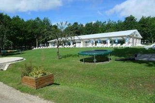 Camping Parc De Nibelle (Nibelle)