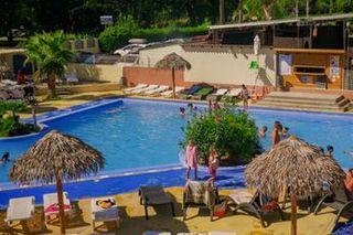 Holiday villages in Camping Le Pearl Village Club