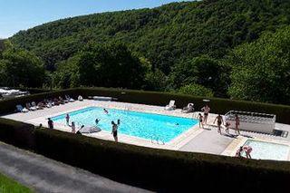 Village Vacances La Gineste (Arnac)