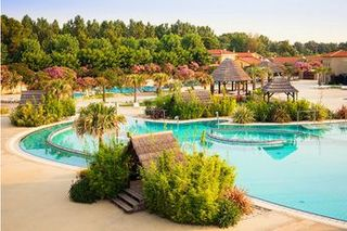 Holiday villages in Domaine Le dauphin