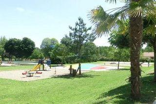 Camping Le Pardaillan