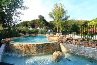 Apartment holiday in Camping Le Plateau des Chasses