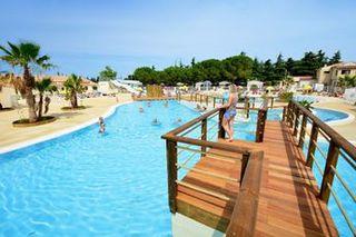 Apartamentos vacaciones en Camping Bon Port
