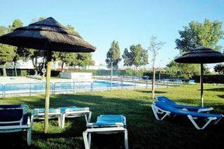 Offre commune camping - Alentejo