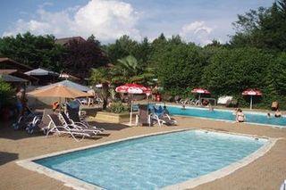 Camping Au P'tit Bonheur Peyrillac et Millac