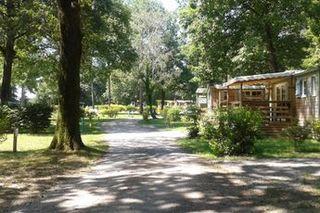 Camping Lac de la Tricherie (Mesnard la Barotiere)