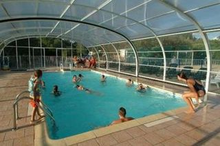 Camping Le Grearn