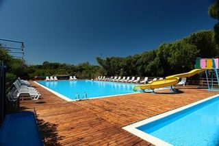 Offre commune camping - Sardaigne