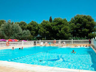Offre commune camping - Peniscola