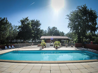 Apartment holiday in Camping Le Parc de Couchoy