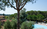 Offre commune camping - Toscane