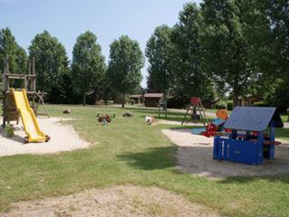 Camping de Saulieu