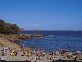 Camping L'Ile D'Or