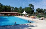 Camping 3* Les Genets