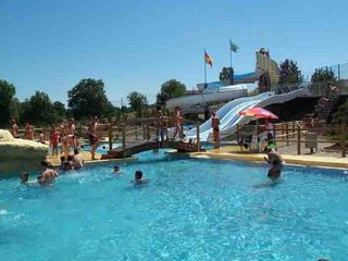 Offre commune camping - Marseillan plage