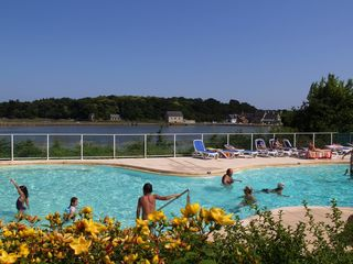 Holiday club Camping Le Lac