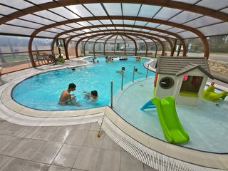 Holiday club Camping Le Moustoir