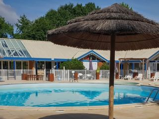 Offre commune camping - Hourtin plage