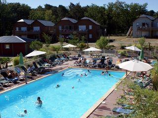 Offre commune camping - Richelieu