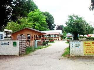 Offre commune camping - Charny