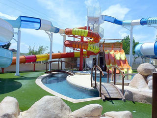 Holiday club Camping de l'Europe