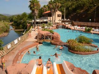 Offre commune camping - Agay