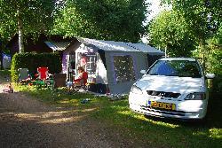 Camping Les Acacias Nature