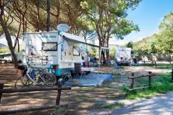Apartamentos vacaciones en Camping Village Rocchette