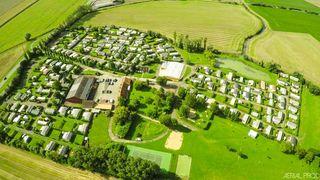 Camping Le Tarteron