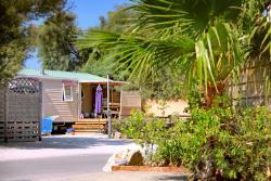 Camping Mer Sable Soleil