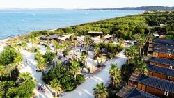 Apartment holiday in Camping Eurosurf