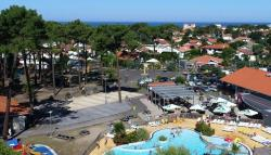 Mobile home rentals in Camping Plage Sud
