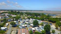 Mobile home rentals in Camping La Redoute