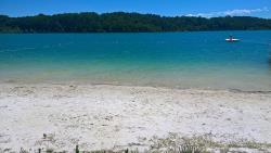 Camping Base de loisirs du Lac de la Gimone