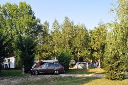 Vernet les bains, Camping Le Rotja (Fuilla à 2 km)