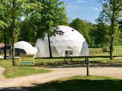 Camping Le Domaine du Buisson Louvemont